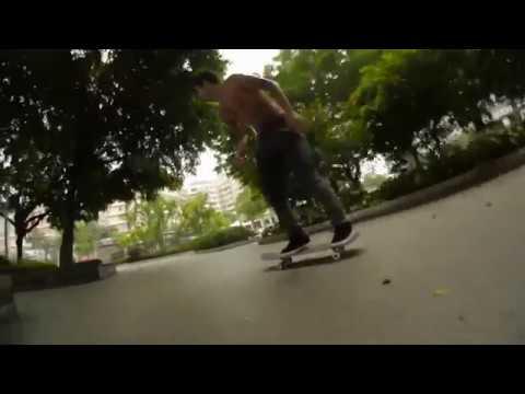 Danny Cerezini - Boulevard Quinto