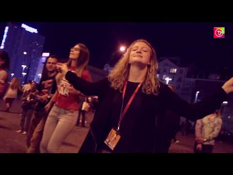 Tydzień Jezusa W Warszawie 2017 - Spot