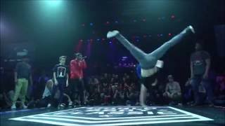 Contest Airflaer   World Bboy Classic World Final 2016