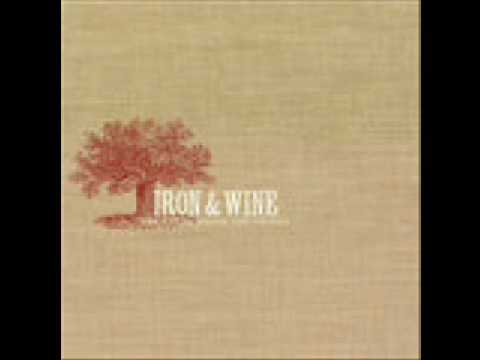 Iron & Wine - Weary Memories