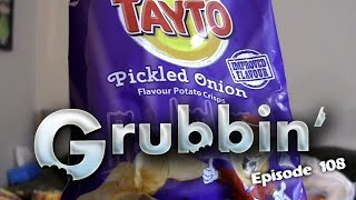 Tayto Crisps - Grubbin' With Cult Moo Ep.108