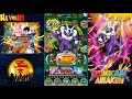 Dokkan Battle PHY Final Form Cooler Awakening And PHY Summons mp3
