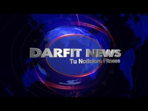 DARFIT NEWS - Caracas se vistió de Fitness