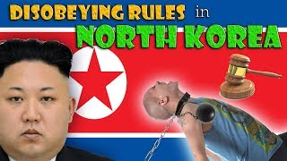 (14.1 MB) OMG! DISOBEYING RULES IN NORTH KOREA! | Vlog #21 Mp3