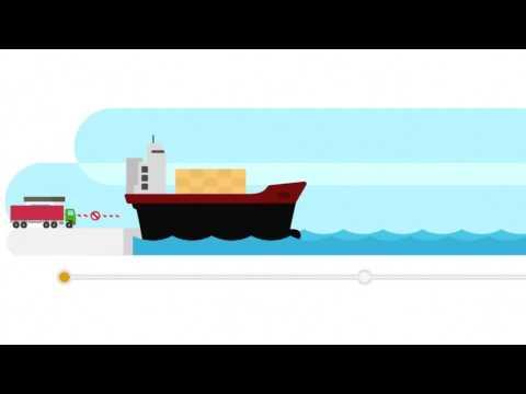 TRACES: protecting consumers, facilitating trade