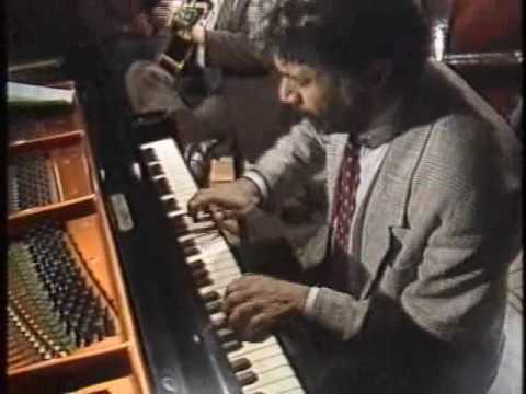 Monty Alexander/Ray Brown/Herb Ellis - Jazzland, Wien 1988