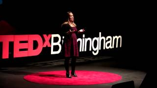 High school isn't the time to worry about college | Jacquelyn Farasat | TEDxBirmingham