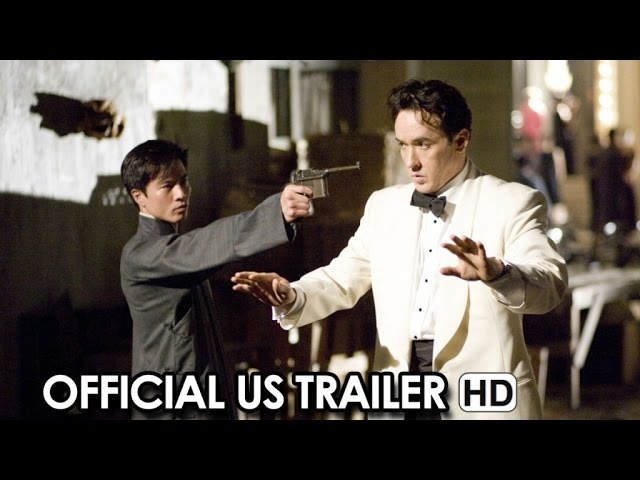 SHANGHAI Official US Trailer (2015) HD