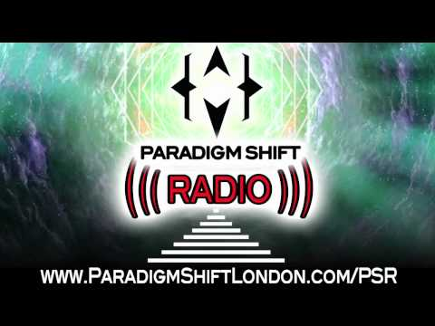 PARADIGM SHIFT RADIO.EP002- 063012