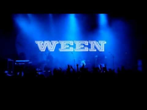 "Ween ""Exactly Where I'm At""  Fillmore, Denver 12/30/11"