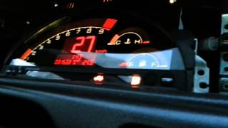 s2000 cluster to eg test