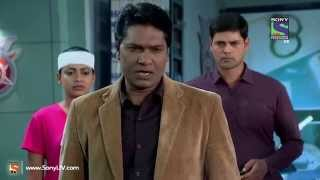 Raaz 3 - CID - Raaz Kate Haath Ka - Episode 1097 - 4th July 2014