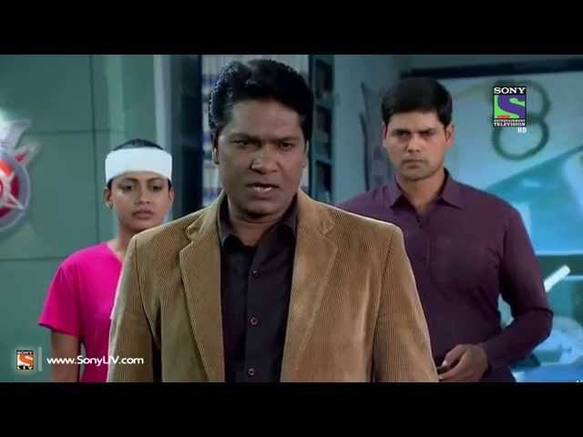 CID - Raaz Kate Haath Ka - Episode 1097 - 4th July 2014