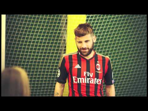 AC Milan | The Making of #WeareACMilan