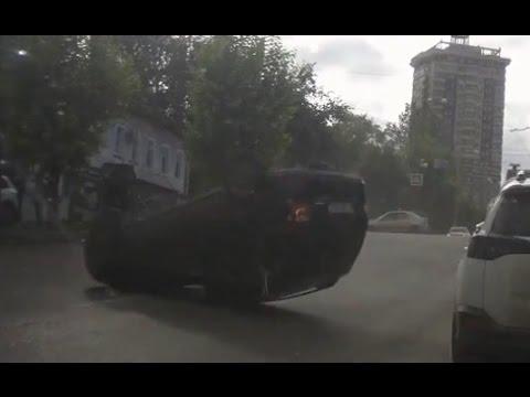 Compilation Car Action September -1