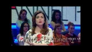 Pasdite ne TCH, 27 Shkurt 2015, Pjesa 3 - Top Channel Albania - Entertainment Show