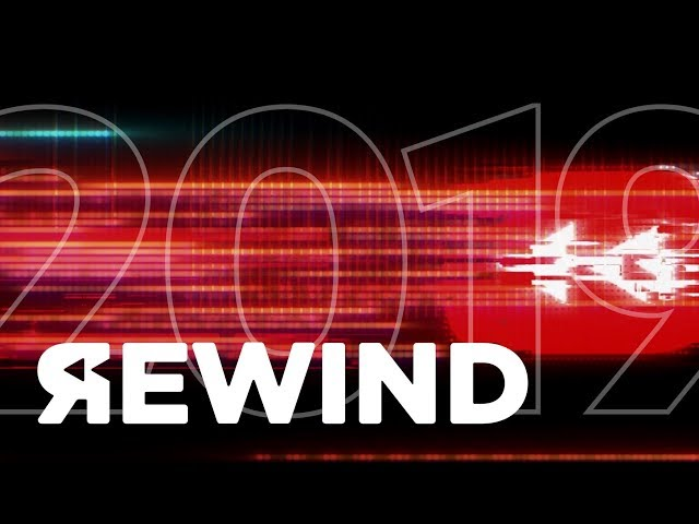 YouTube Rewind 2019: For the Record   #YouTubeRewind thumbnail