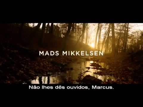 Fwd: The Hunt - A Caça - Trailer Legendado
