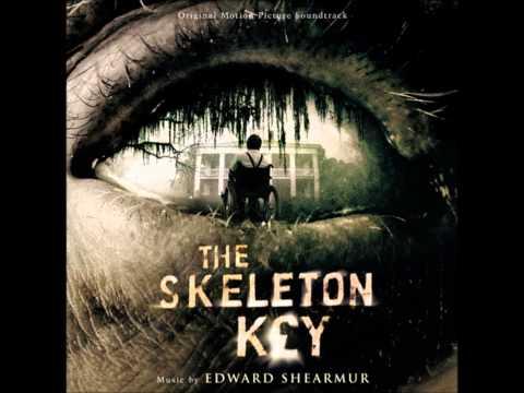 BSO La llave del mal (The skeleton key score)- 02. Ben escapes