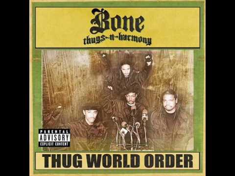Bone Thugs N Harmony - Bad Weed Blues