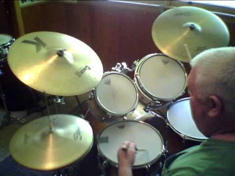gretsch drums on zoom q3