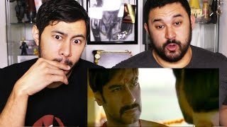 OMKARA Trailer Reaction Review by Jaby Koay & Greg Alba!