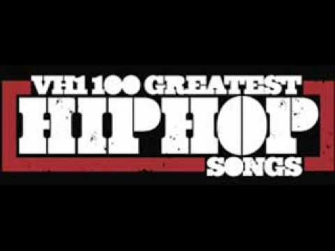 0 Top 100 Canciones de Hip Hop VH1