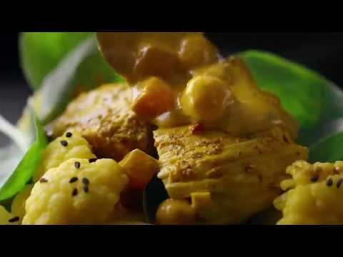 Chicken Curry - Marks and Spencer Food 2015
