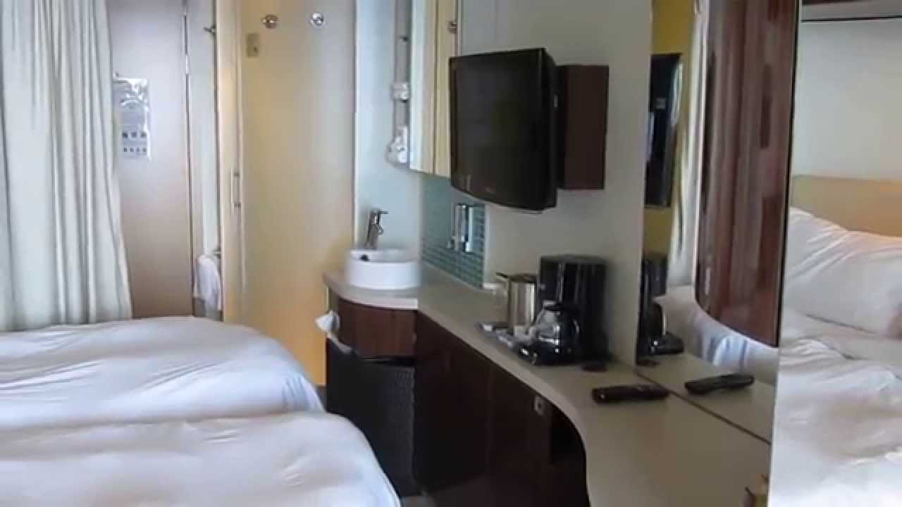 Norwegian Epic Balcony Stateroom Youtube