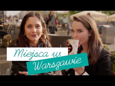 NIETYPOWE Miejsca W Warszawie (gościnnie ½ BEKS)