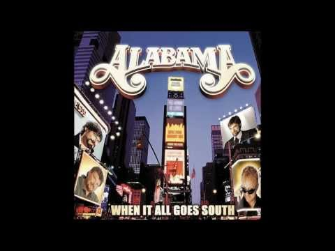 Alabama - Love Remains (Guest Vocals By Christopher Cross)