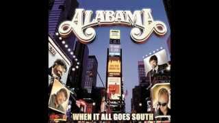 Watch Alabama Love Remains guest Vocals By Christopher Cross video