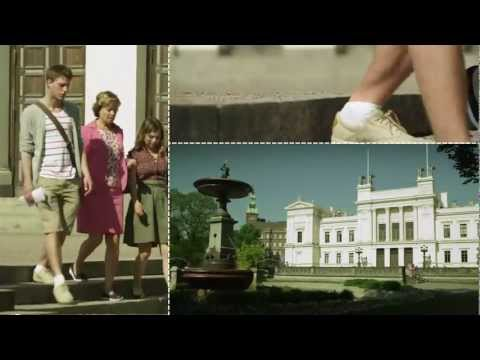 Lund University Presentation Film video