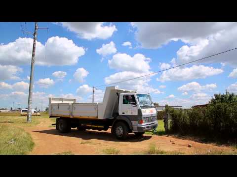 Multiple pathways to sustainable development:  South Africa - Green Economy