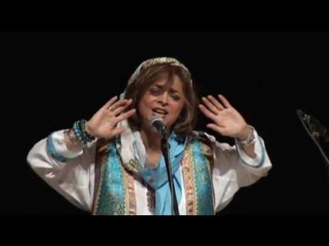 Sima Bina Concert موسیقی شمال خراسان ❊ آهنگ شاه خطایی❊ و video