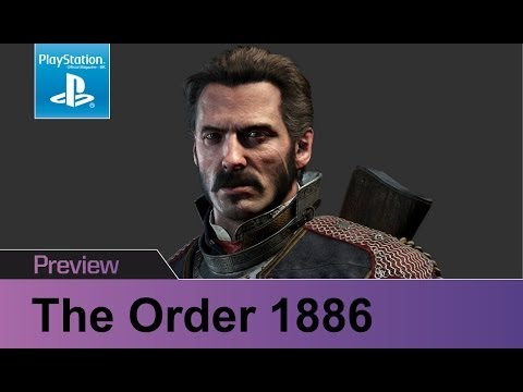 The Order 1886 gameplay & details - ambitious PS4 shooter's an Uncharted-beater