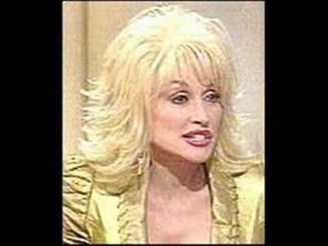 Dolly Parton - Halos And Horns