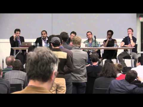Panel Discussion - Latin American Opportunities