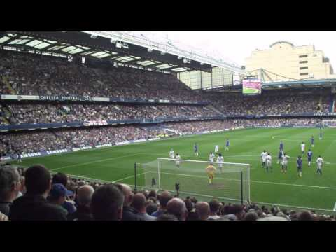 Chelsea 2-1 Everton (HD)