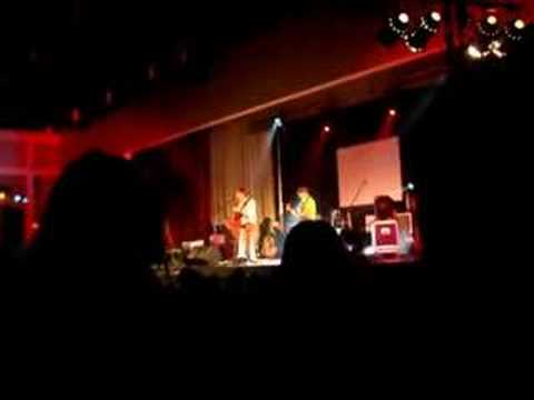 Warren Barfield - My Heart Goes Out