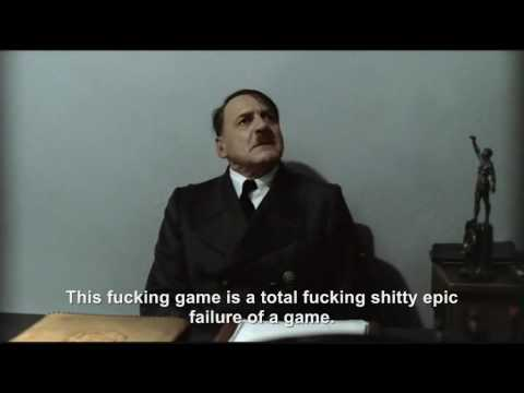 Hitler Reviews: Rogue Warrior