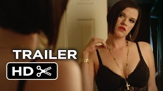 Pretty Boy Official Trailer 1 (2015) - Dramatic Short HD
