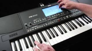 download lagu Korg Pa600  Manual -- Part 2: Sounds gratis