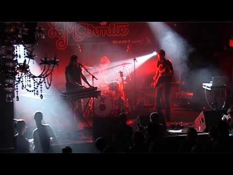 CERCUEIL Live Marmite'09 @ Nouveau Casino .::. Odd Lines