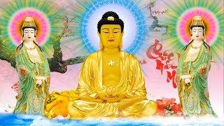 Tối 16, Âm Nghe Kinh Phật Cầu An Giải Nghiệp  Bệnh Tiêu Phước Tăng Phát Tài Phát Lộc