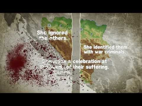 Angelina Jolie Insults Rape Victims: In The Land Of Blood And Honey video
