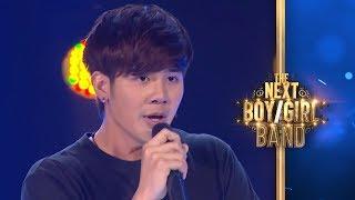 มาร์คพูม - เค้าก่อน | Audition - The Next Boy/Girl Band Thailand