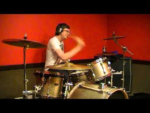 Ben Haenow/OneRepublic - Something I Need (Drum Cover) - Shane Mason