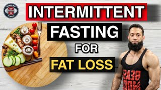 Intermittent Fasting | How to do Intermittent Fasting: Complete Guide |  Urdu/Hindi
