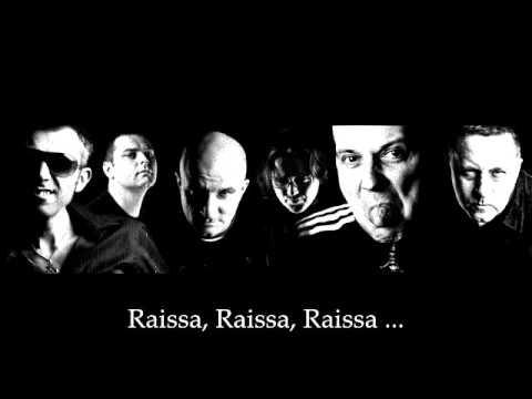 Grabaż i Strachy na lachy Raissa + tekst
